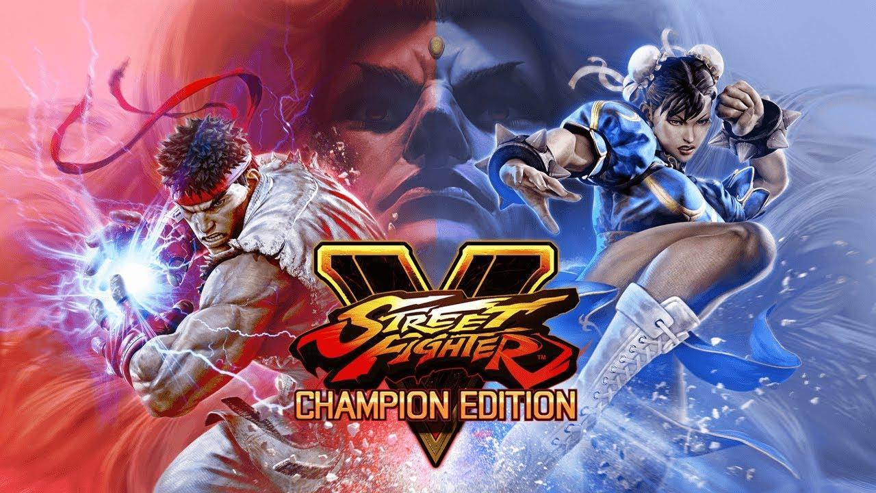 Street Fighter V Champion Edition, ce qu'il faut savoir
