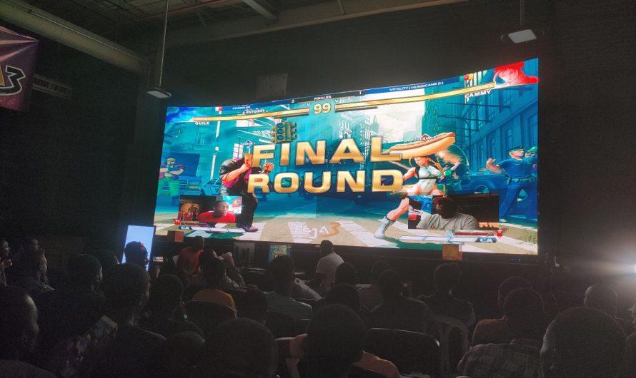 eSports en Afrique, les grands rendez-vous