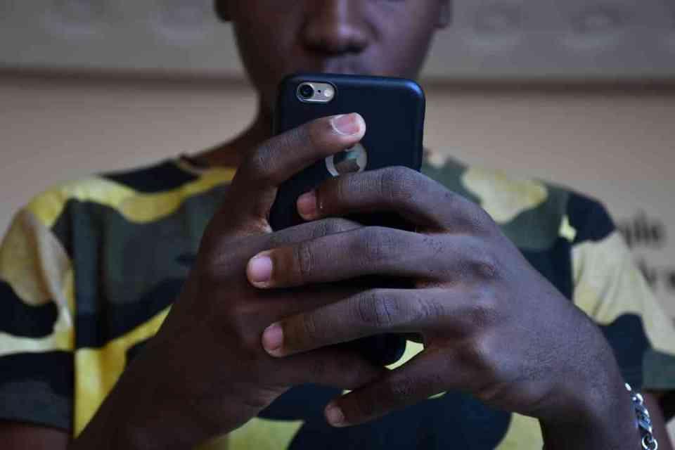 e-sport mobile en Afrique