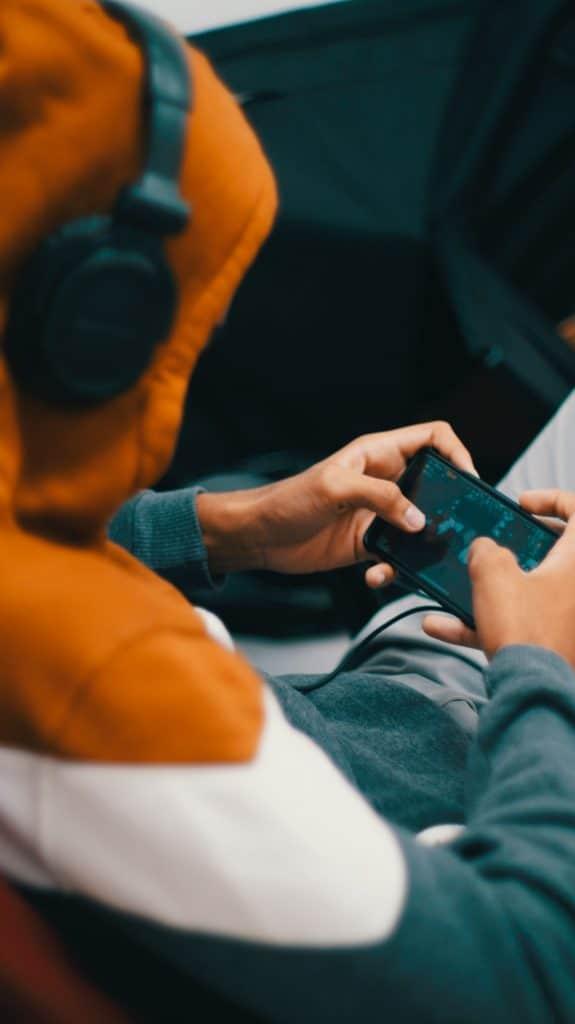 Pour l'e-sport mobile en Afrique, le matériel est déjà dans toutes les poches