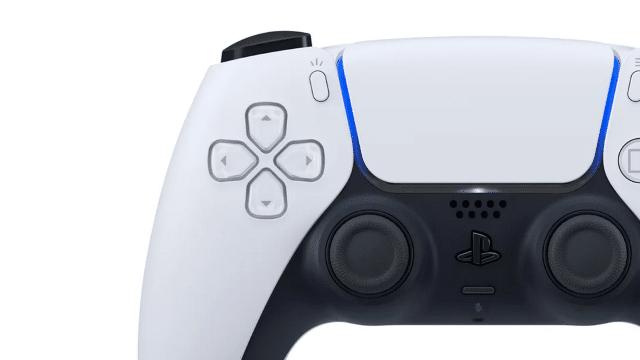 Manette DualSense de PS5