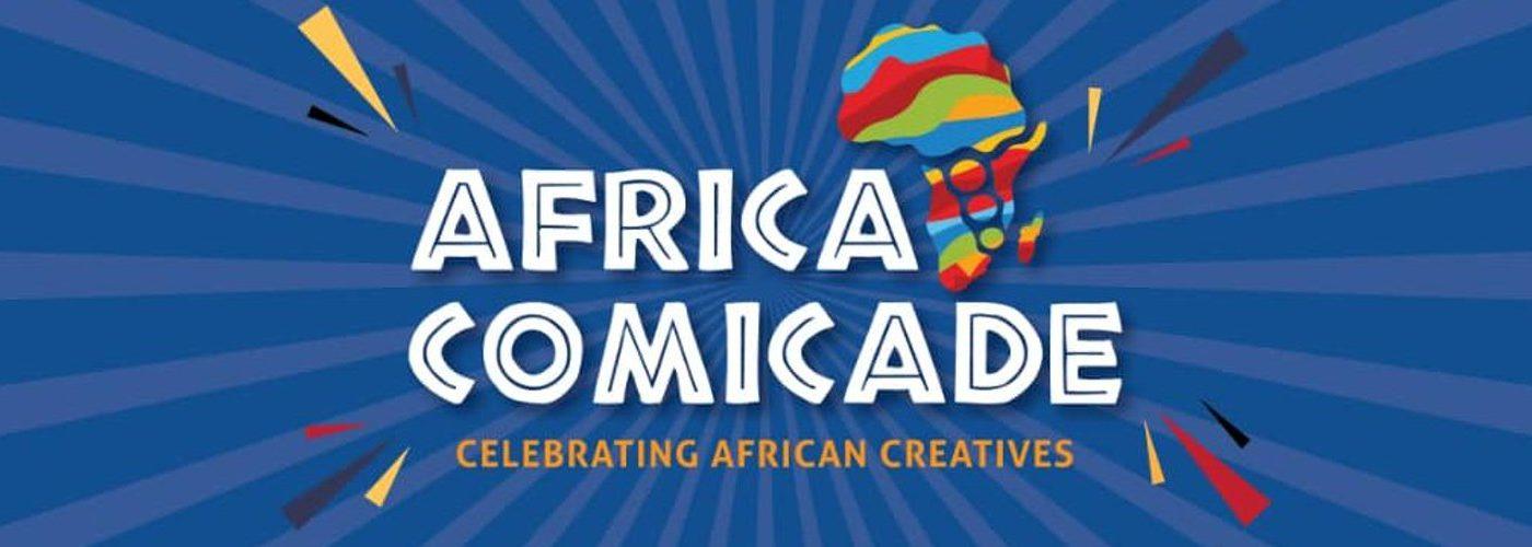 AFRICACOMICADE