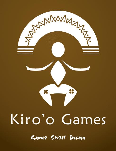 Logo Kiro'o Games