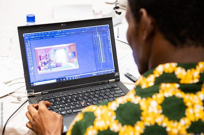Jeu-vidéo au Bénin, l'enjeu d'un média culturel