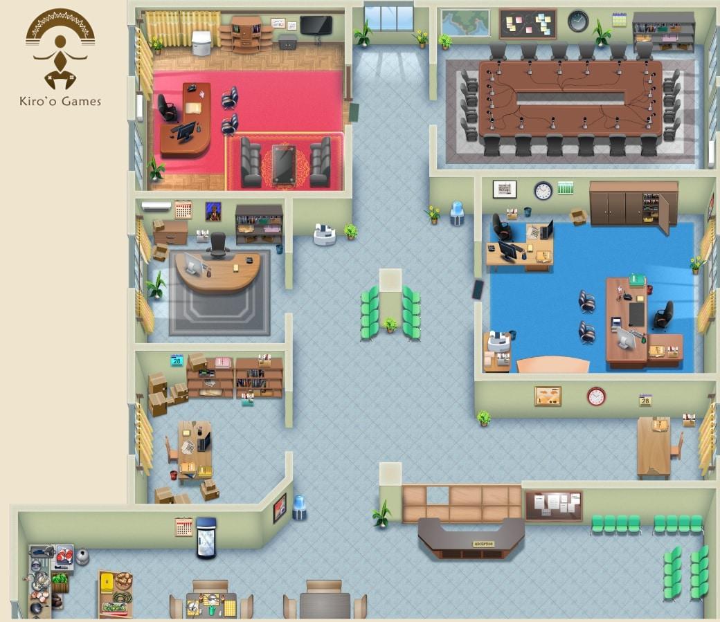Le Responsable MBOA, le jeu mobile pour obtenir votre matricule ! 2
